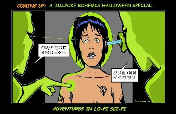 """Halloween Special Teaser"""